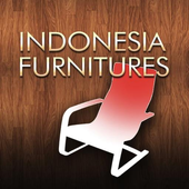 Indonesia Furniture icon