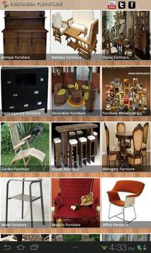 Indonesia Furniture apk screenshot