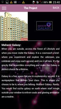 Mahavir Galaxy apk screenshot