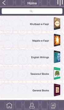 Faqir Publications apk screenshot