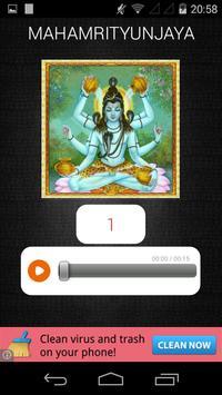 Maha Mrityunjaya Mantra apk screenshot
