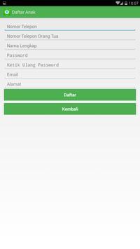 MC Tracker apk screenshot