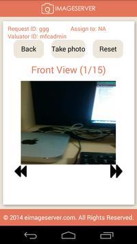 eImageServer apk screenshot
