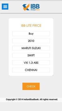 IBB apk screenshot