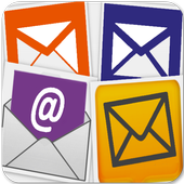 All Email Providers icon