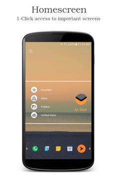 Air Mail (Beta) apk screenshot