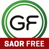 Gaelfon FREE Irish Translator icon