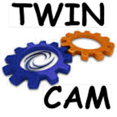TwinCam Reference icon