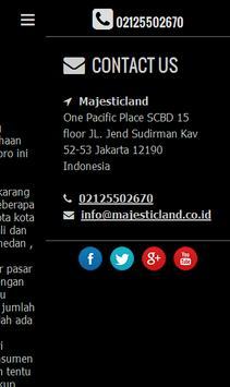 Majestic Land apk screenshot
