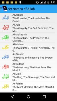 Islamic Dictionary poster