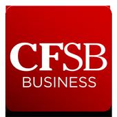 CFSB Business Mobile icon