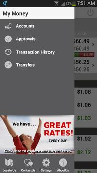 CFSB Business Mobile apk screenshot
