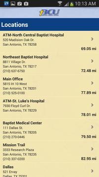 BCU Check Deposit apk screenshot
