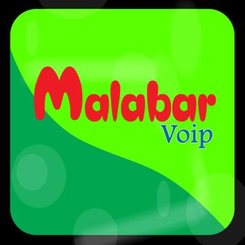 MalabarVoip apk screenshot