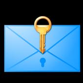 Easy secret sms icon