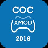 I Mod COC 2016 icon