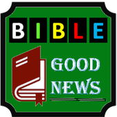 Good News Holy Bible - FREE icon