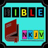 NKJV - New King James Bible icon