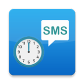 Simple SMS Scheduler FREE icon
