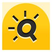 Quickerala icon