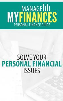Manage My Finances Guide apk screenshot