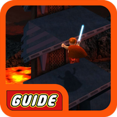 Guide For Lego Star Wars icon