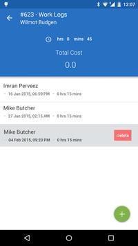 ServiceDesk Plus MSP apk screenshot