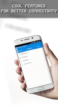 Easy Wifi Connect PRO 2017 apk screenshot