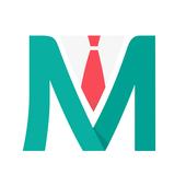 经理人分享-首选职场、人力资源、营销、财务管理社区 icon