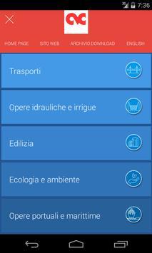 Cmc Ravenna apk screenshot