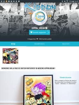 Mangadraft - BD, Manga, Comics apk screenshot