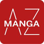 AZ - MANGA icon