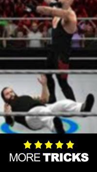Best Tips WWE 2k16 New poster