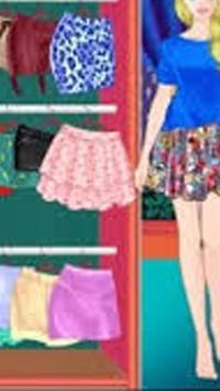 Tips Covet Fashion Dresh UP 2 poster
