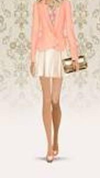 Tips Covet Fashion Dresh UP 2 apk screenshot