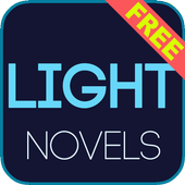 Light Novel Reading App Novels icon