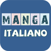 Italiano Manga icon
