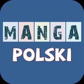 Mangi po polsku icon