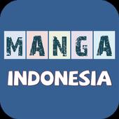 Manga Indonesia icon