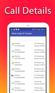 Caller ID Mobile Live Tracker apk screenshot