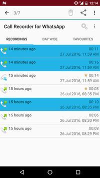 Call Recorder for Messenger apk screenshot