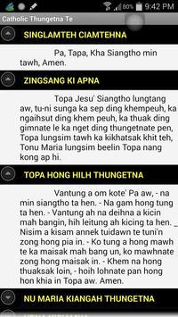 Catholic Thungetnate apk screenshot