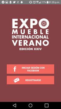 Expo Mueble Internacional apk screenshot