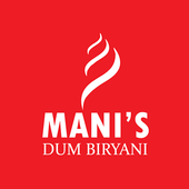 Mani's Dum Biryani icon