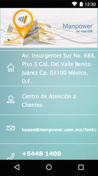 Manpower MX apk screenshot