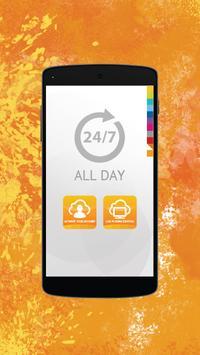 All Day apk screenshot