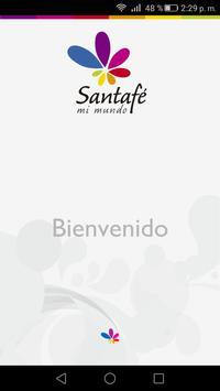 Santafé Medellín poster