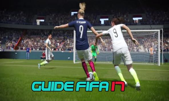 Guide FIFA 17 New poster