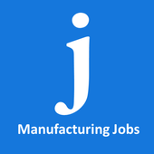 Manufacturing Jobs in India icon