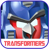 Guide:Angry Birds Transformers icon